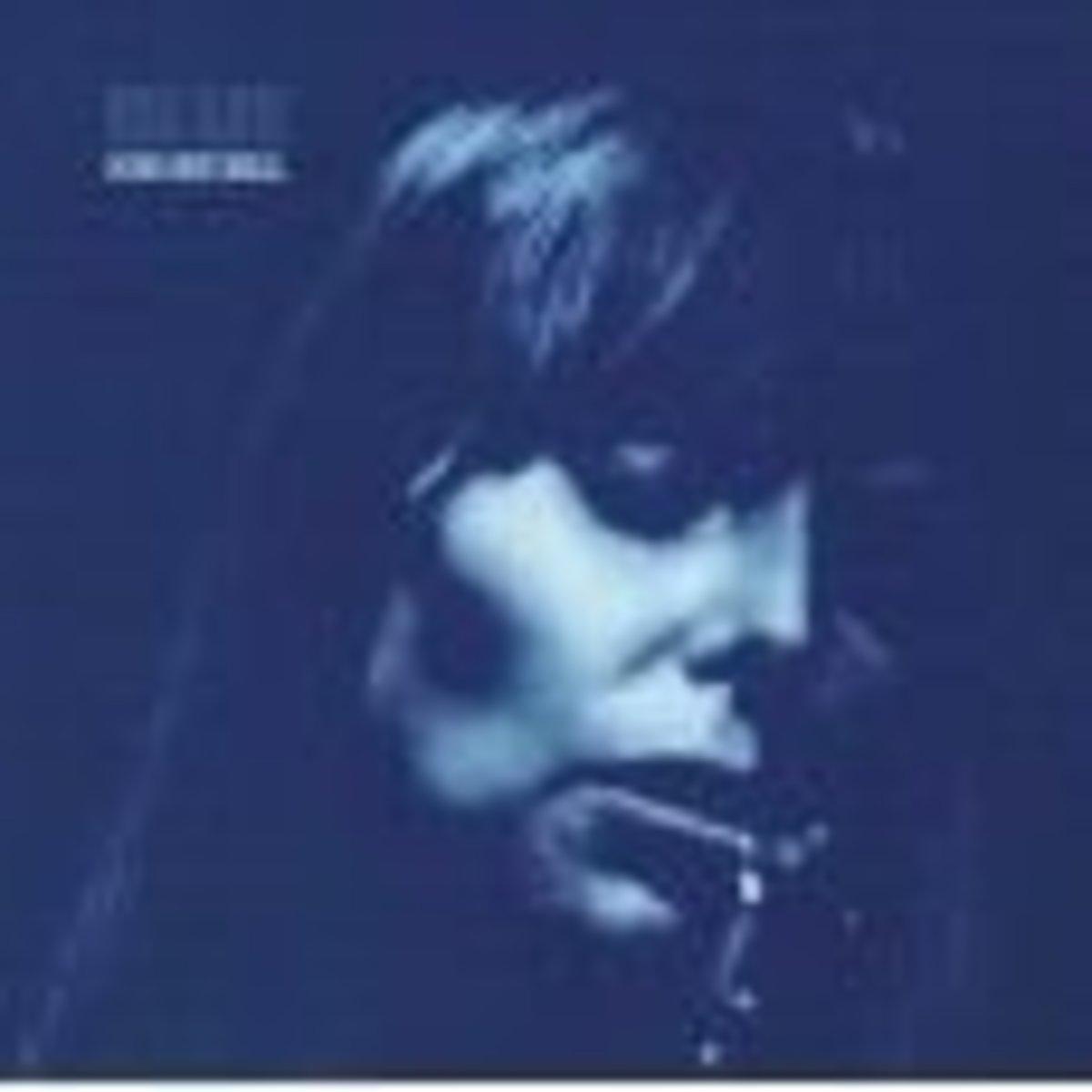 joni mitchell 10 favourite records blue