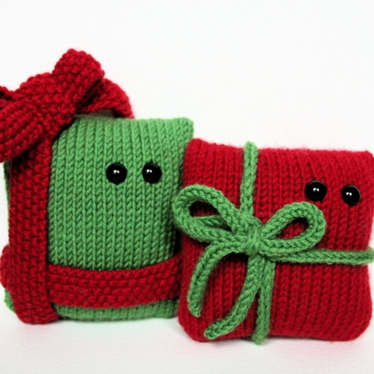 Knitted Presents