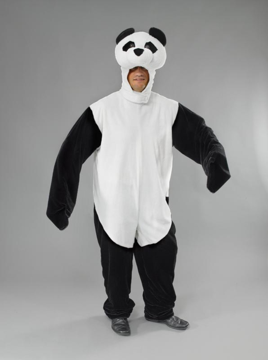 Zoo Animal Costume