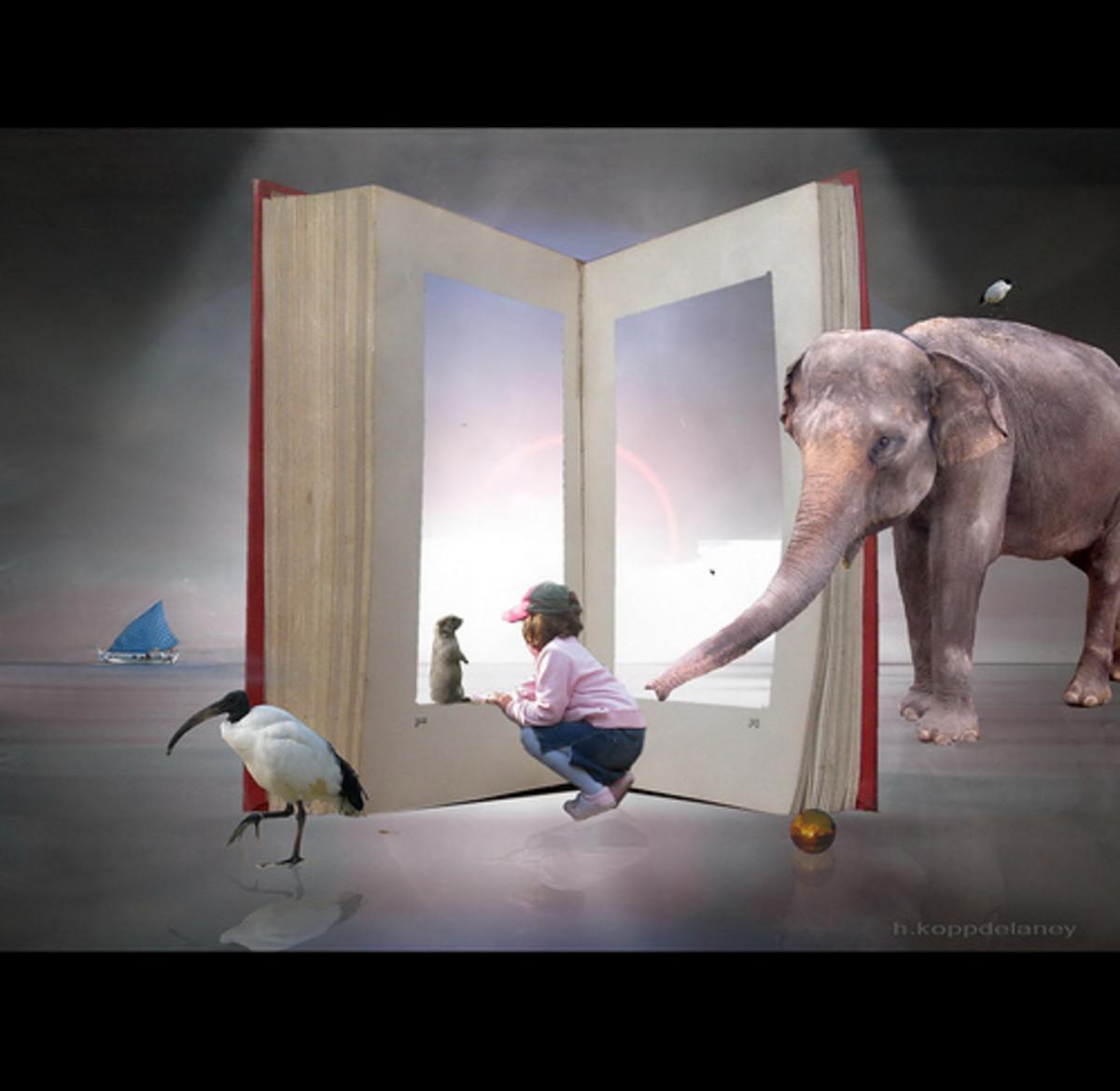 Animals in Dreams - Interpretation of Animal Dreams