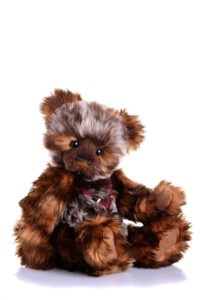 'Heath' is just a fluffy bundle of hugs