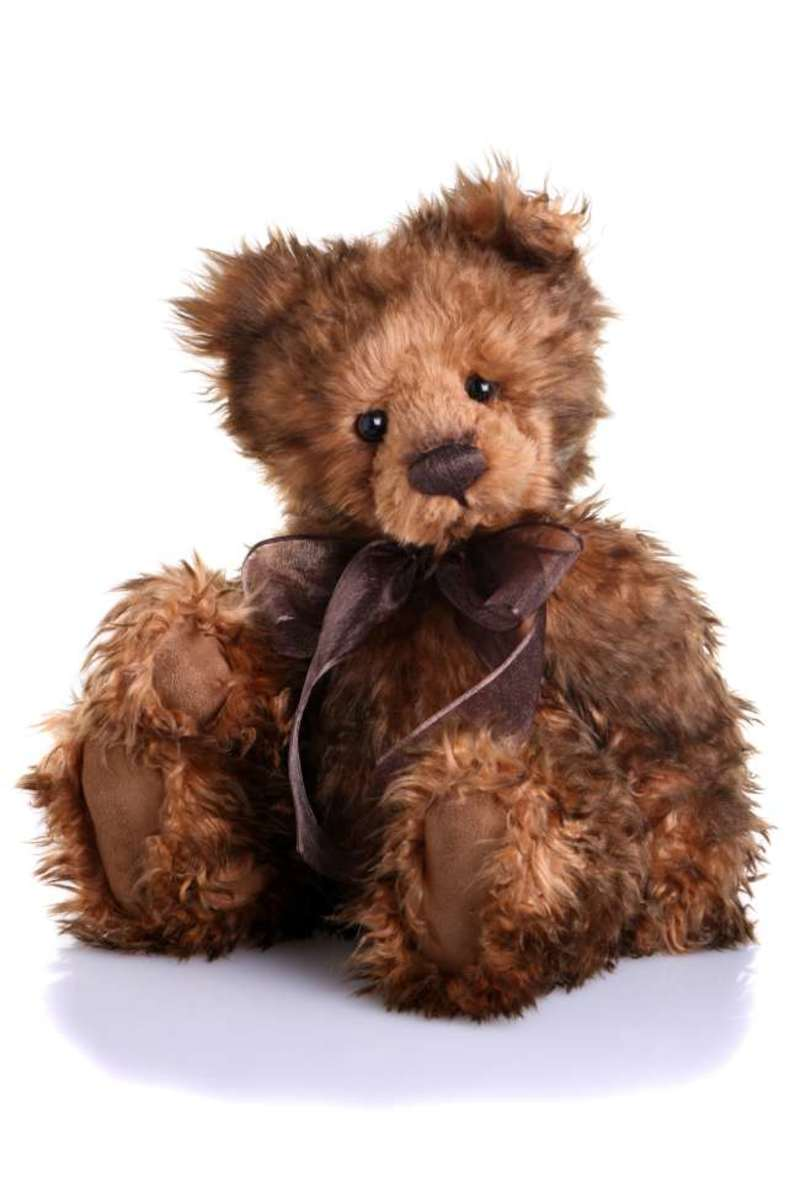 'Todd' is a definite 'must have bear'