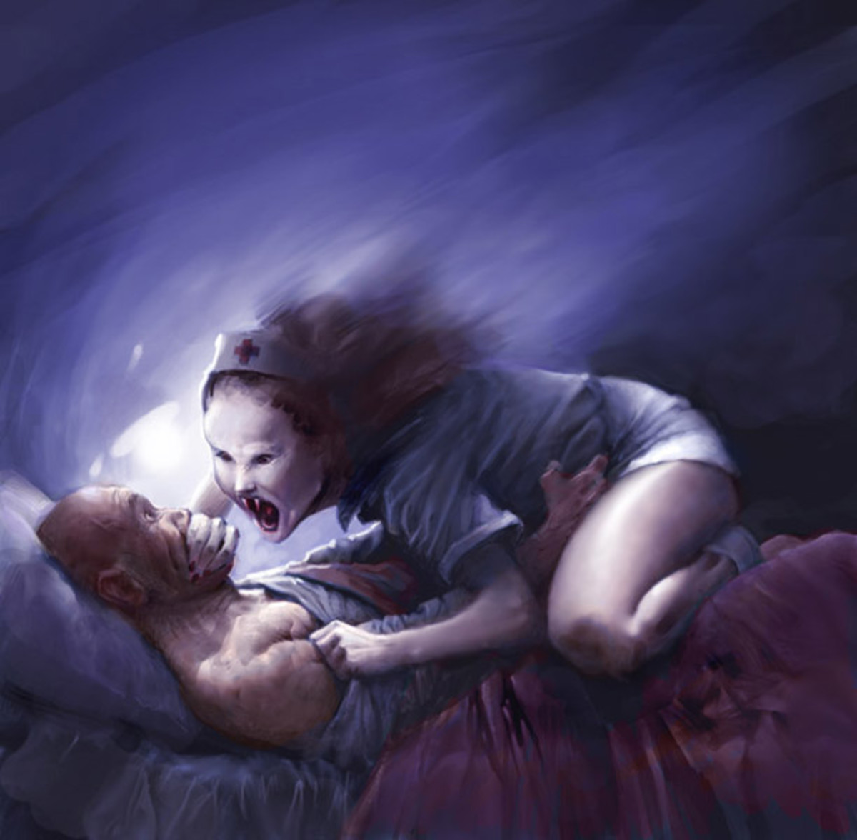 Sleep Paralysis: Symptoms, Causes and Prevention - Sleep Paralysis Stories