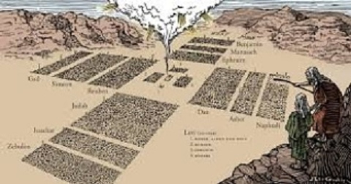 the-new-jerusalem-a-pattern-for-living-pt4-foundation-gems-and-tribe-names-above-the-gates