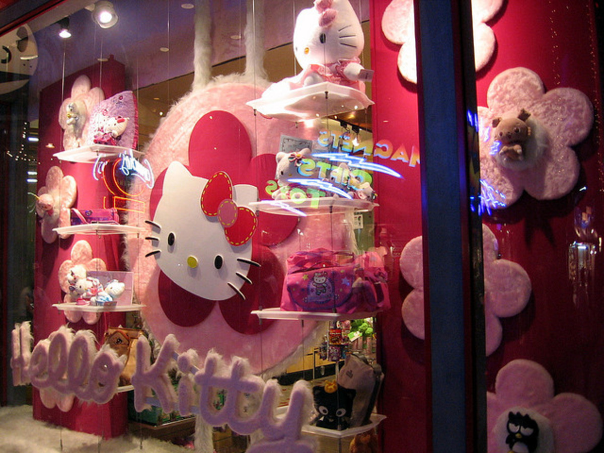 A List of the Best Hello Kitty Gifts for Adults and Teens