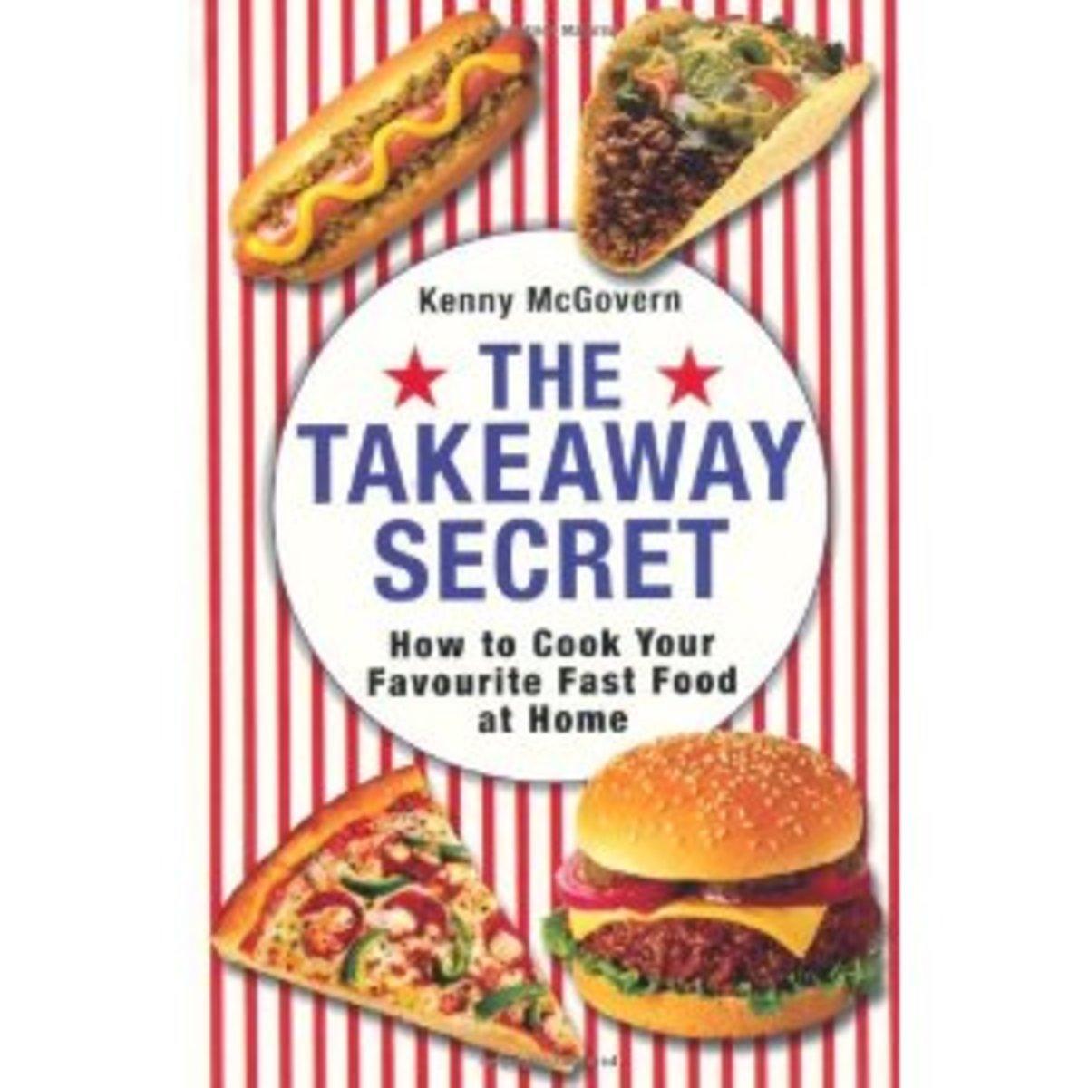 The Takeaway Secret Recipes