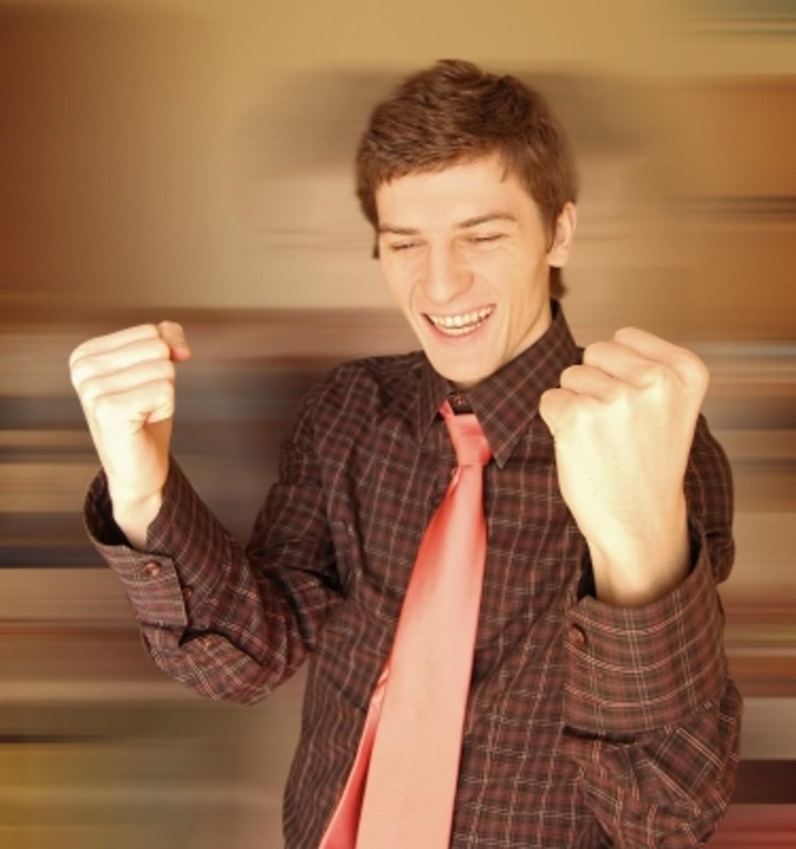 Enthusiastic MC