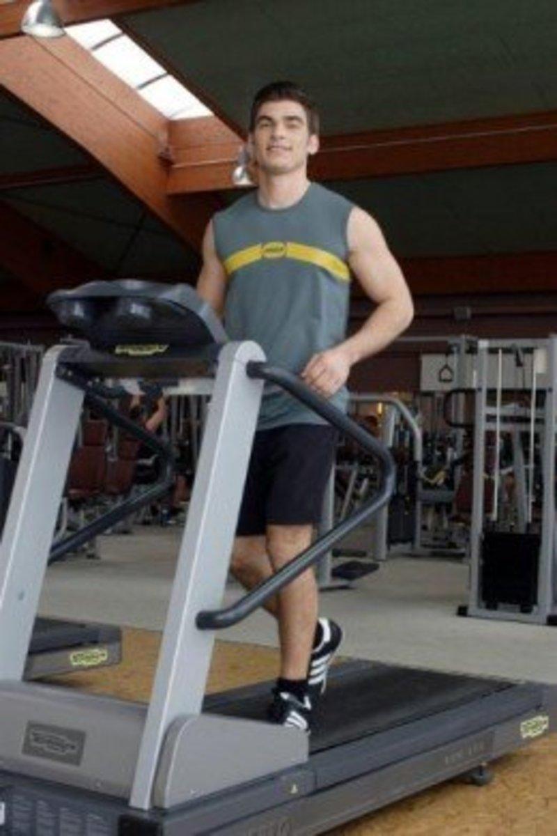 P90x Core Synergistics Workout Exercises