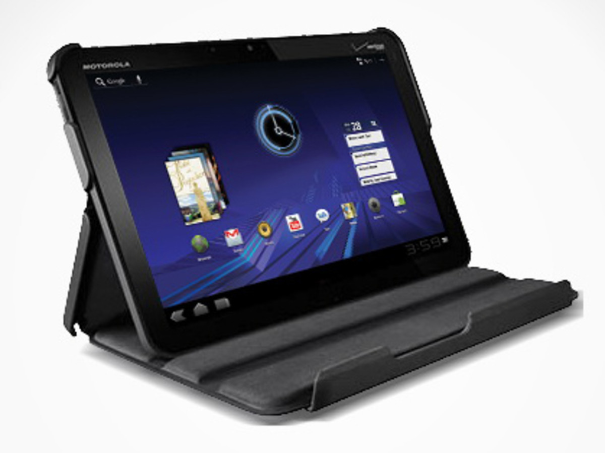 Best Motorola Xoom Accessories