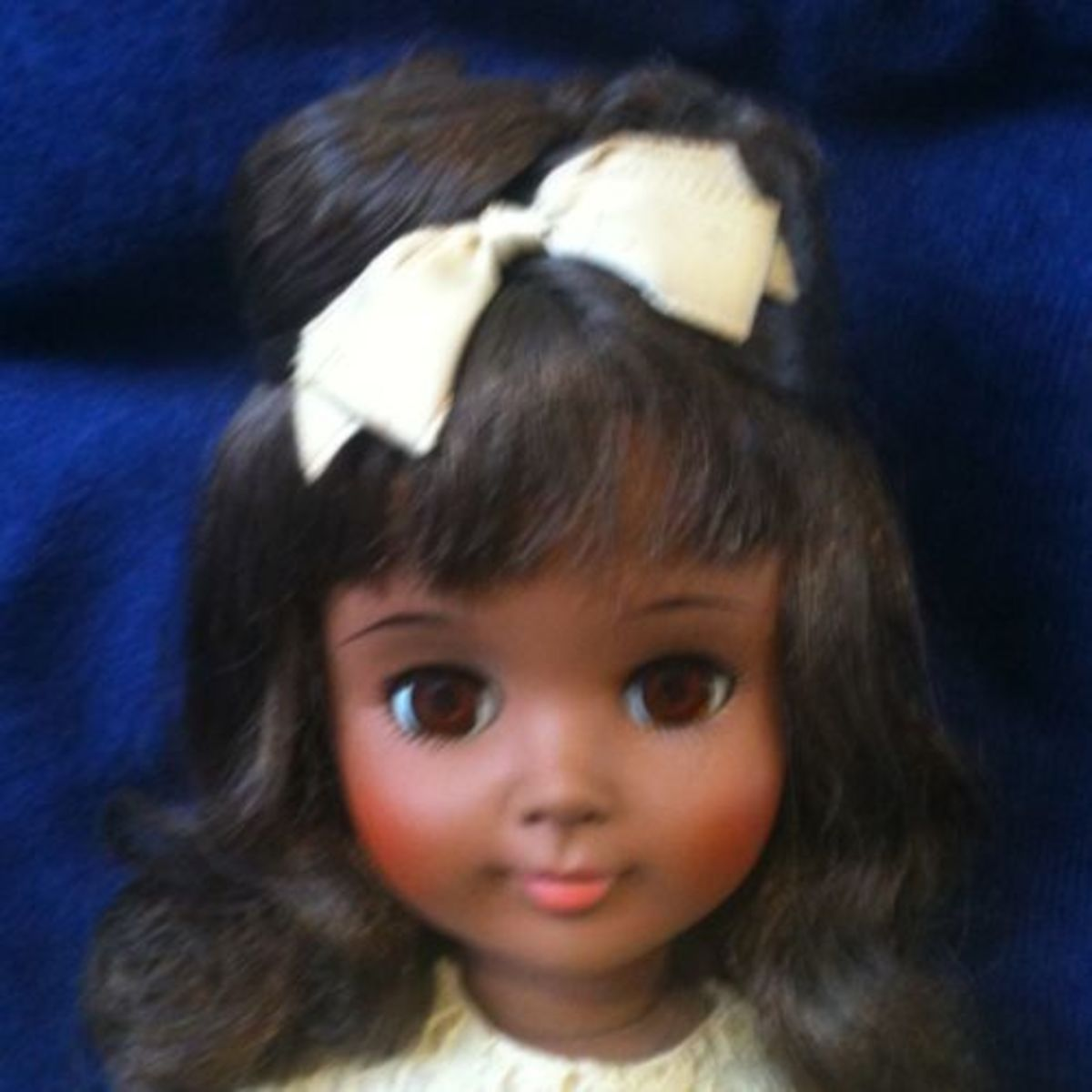 Madame Alexander Leslie Doll