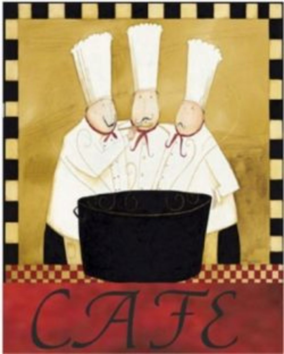 Three Chefs Soup Bistro is available at
