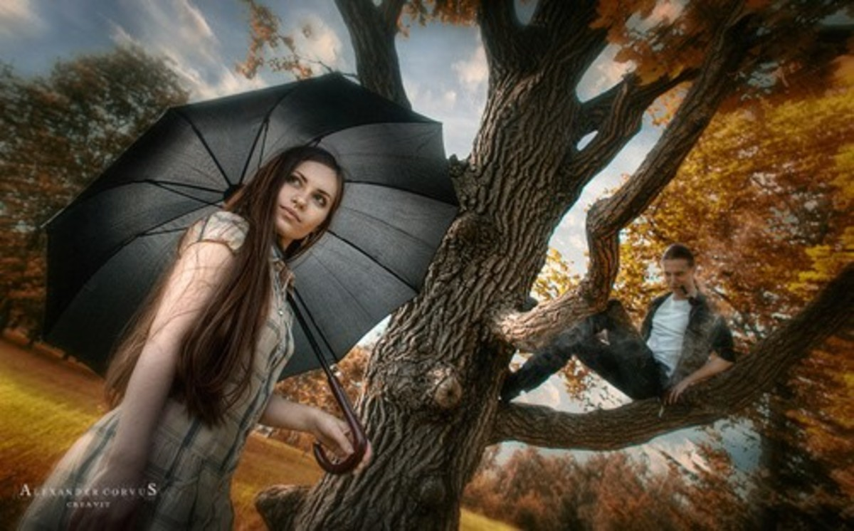 Write a short romance story inspired by the picture prompt above