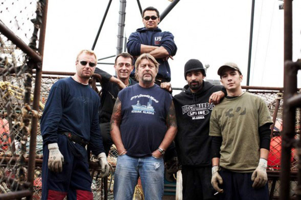 "The Crew ""Deadliest Catch"""