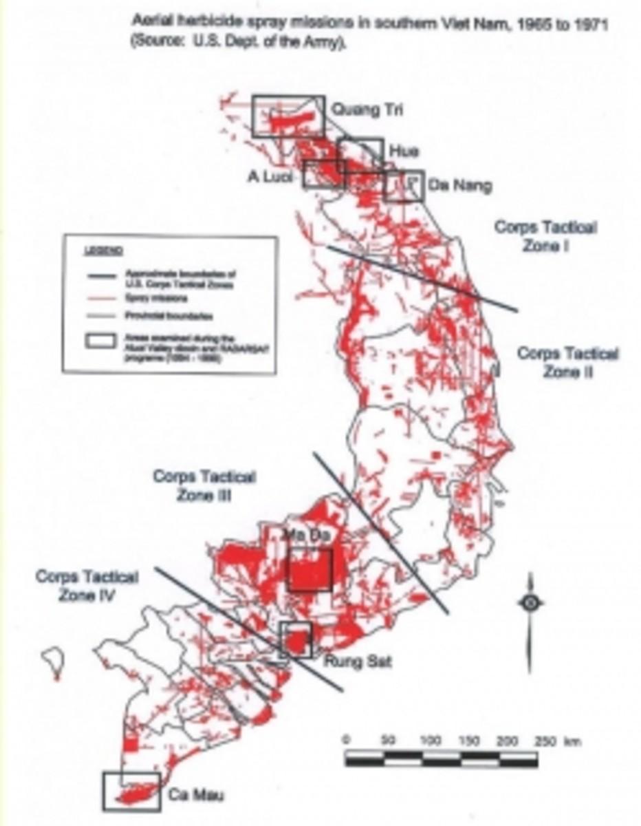 Agent-Orange-Spray-Map