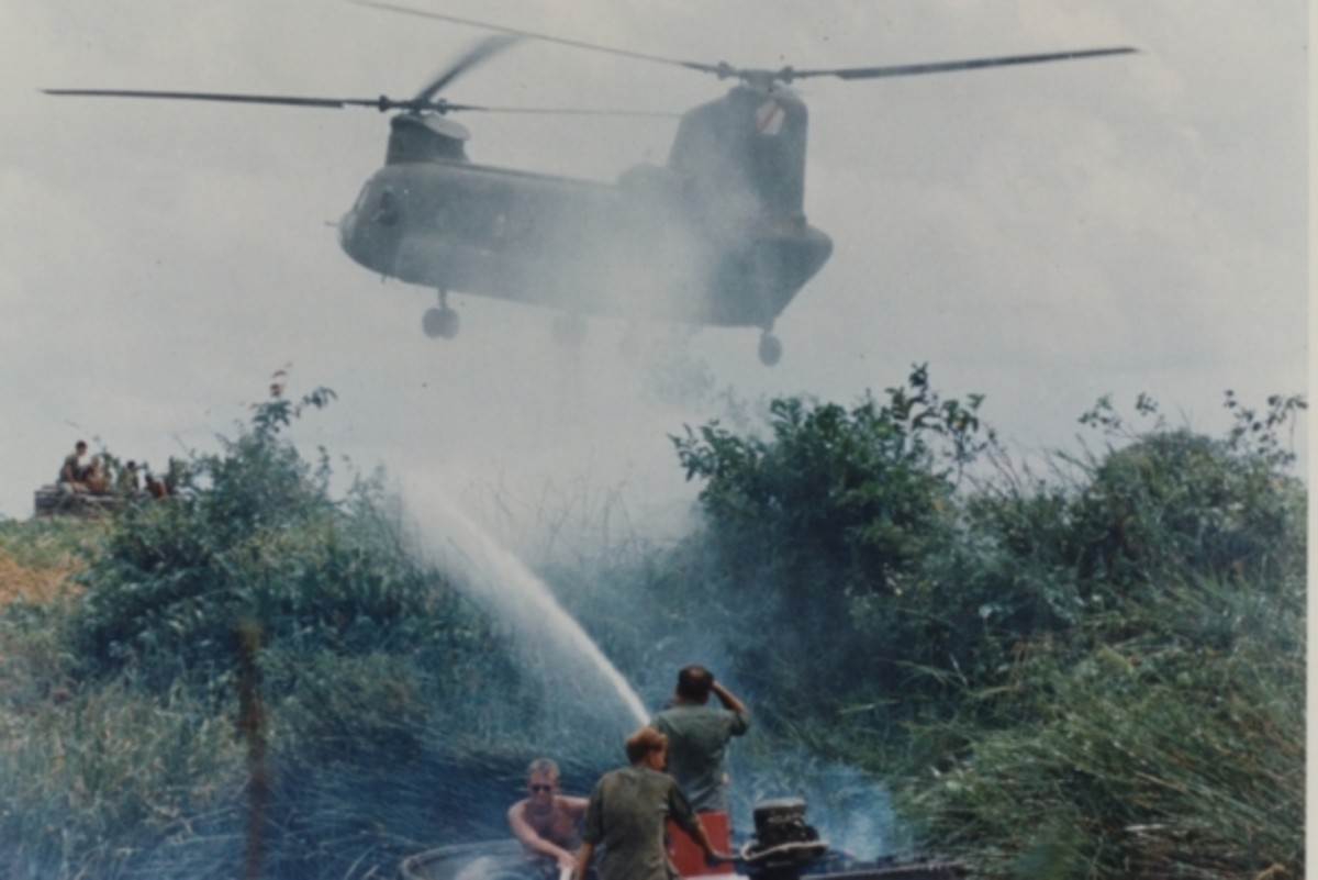 a look at the controversial use of agent orange by the us military during the vietnam war Much of the concern over the widespread military use of tactical herbicides in south vietnam, especially the use of agent orange, stemmed from the dioxin (2,3,7,8-tetrachlorodibenzo-p-dioxin, tcdd.