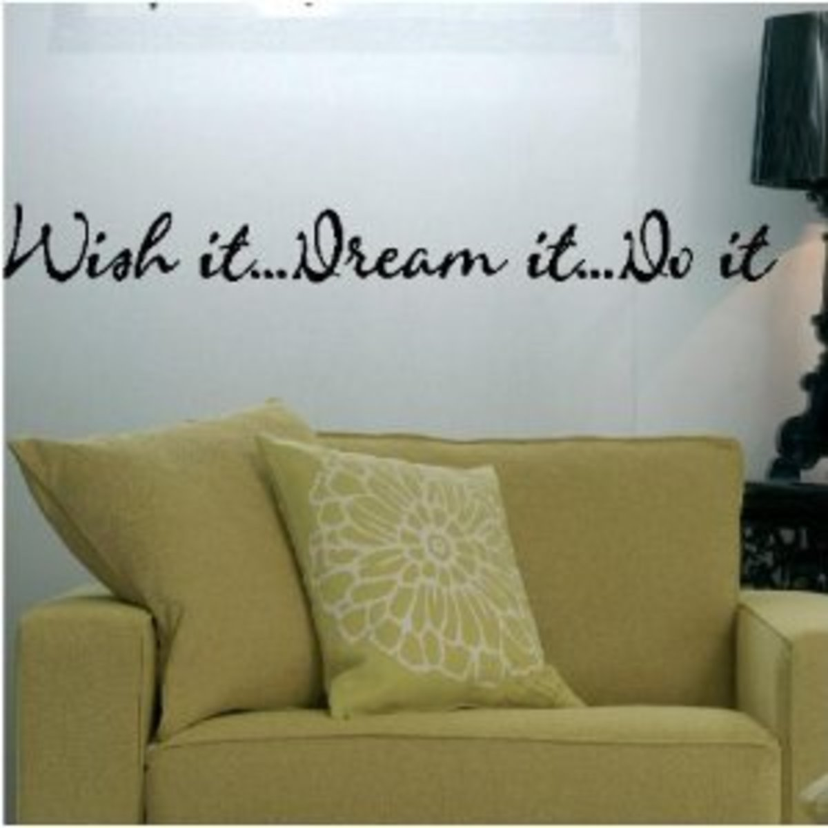 Tips on Decorating With Quotes Using Wall Decals