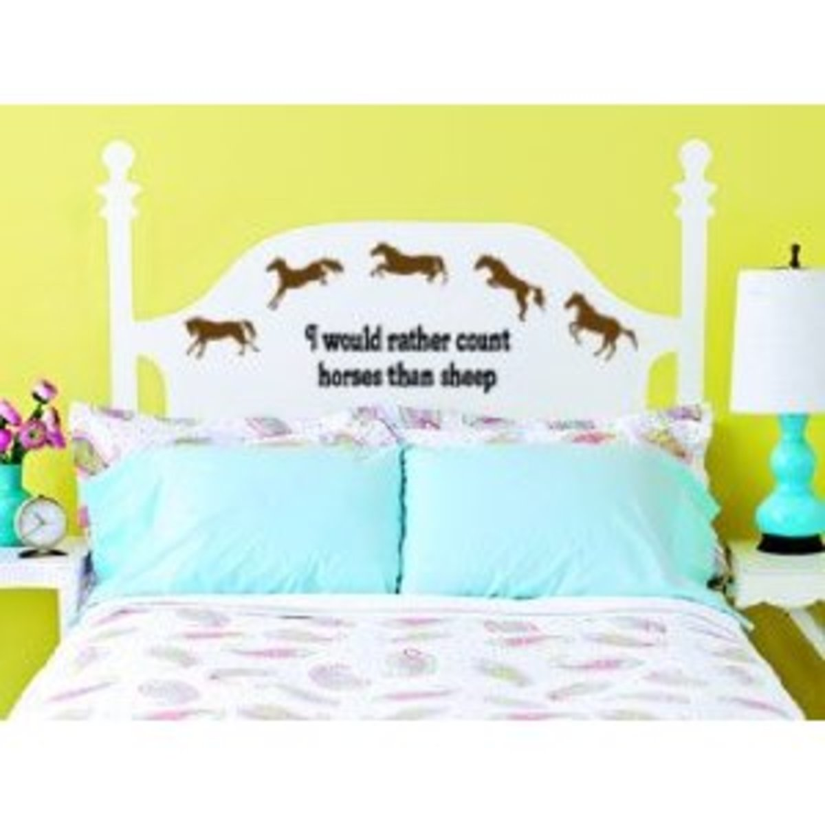 Wall Decals Quotes