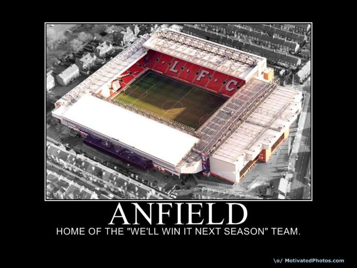 Liverpool Jokes
