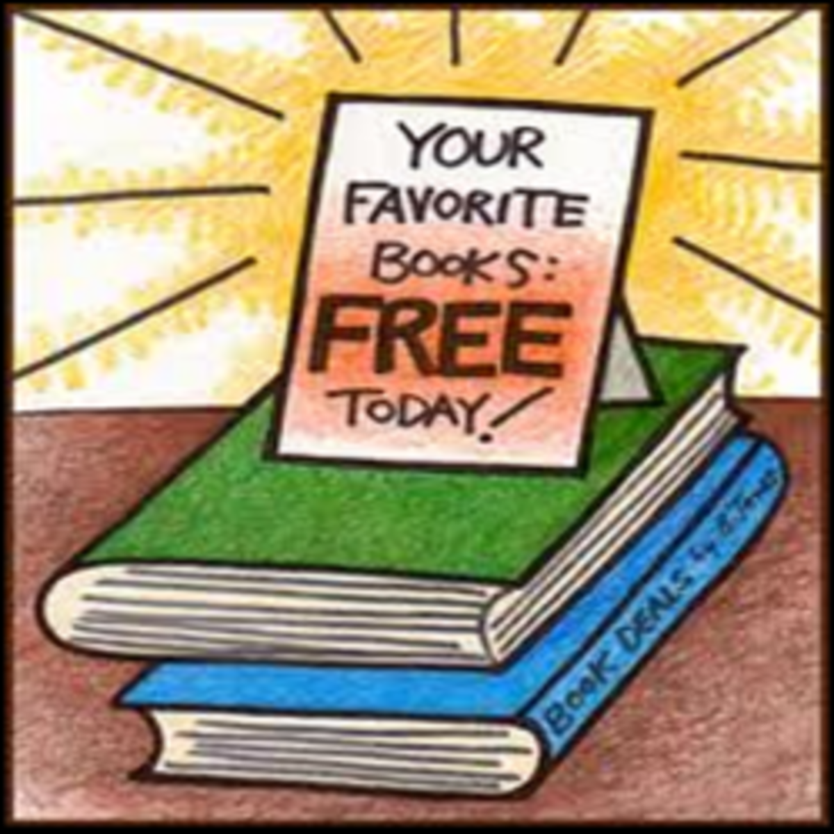 The Top 100 Best Free Kindle Books - *Updated Daily*. The list that Amazon does not give to the Book Lover. Most books a