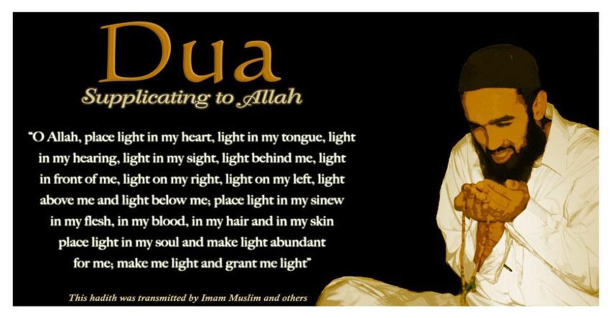 4 Prayers you should memorize