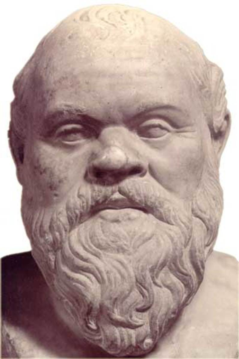 Was Socrates right to submit to his death?