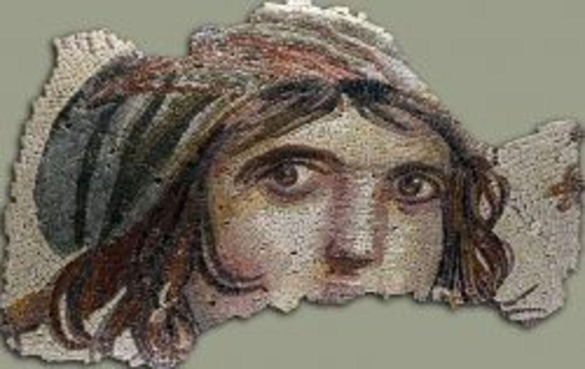 Mosaics of the Ancient World