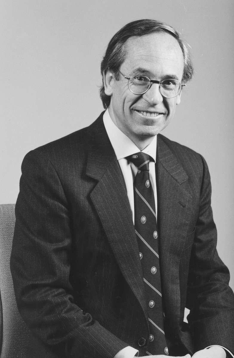 Jose Pinera, the former Minister of Labor and Social Security in Chile, was responsible for setting up Chile's privatization of social security