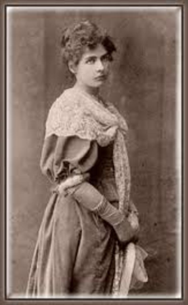 Constance Mary Lloyd Wilde  (1859-1898)