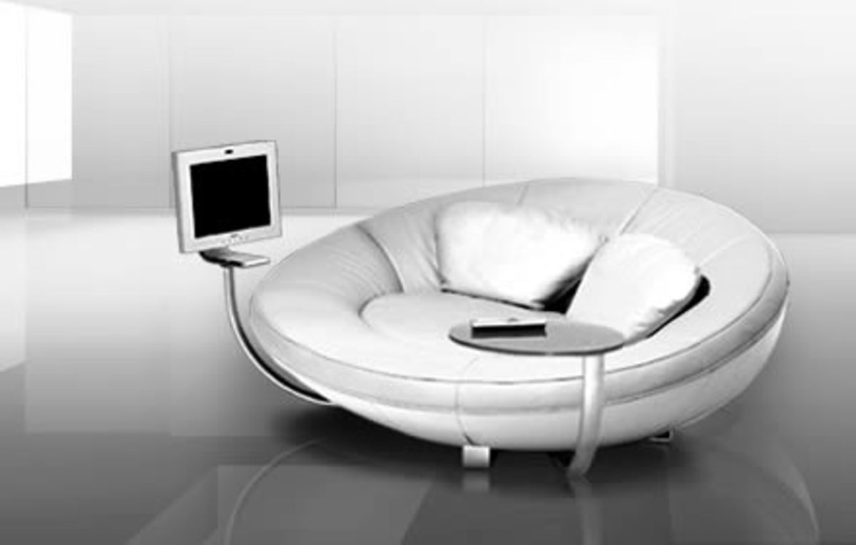8 Tips For People Who Love Round Sofas