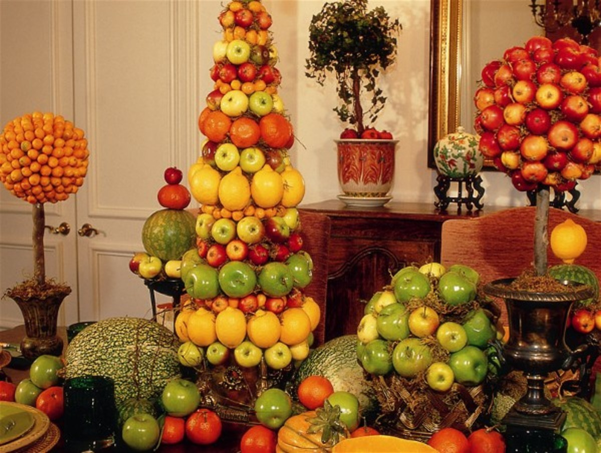 truffles-topiary-for-any-party-display