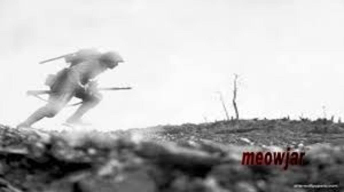 War Medic
