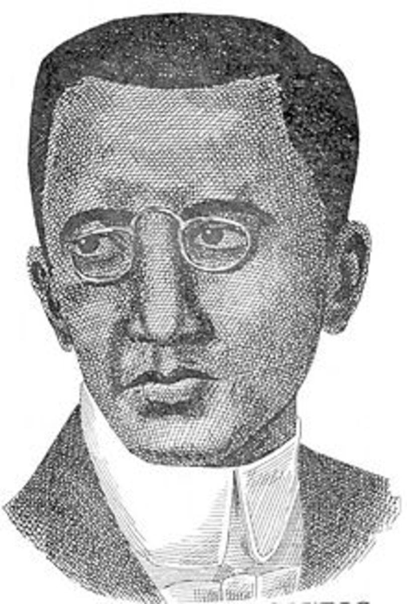 Epifanio de los Santos (April 7, 1871April 18, 1928)