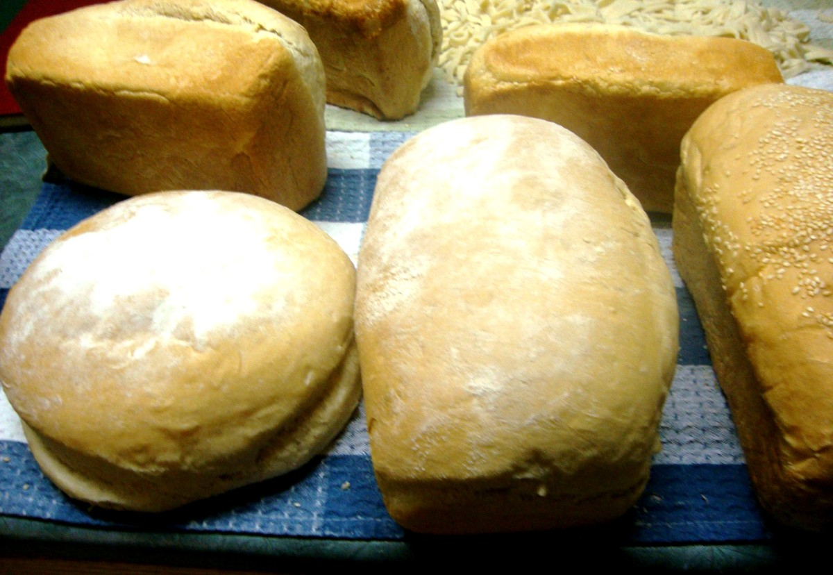 How to make delicious homemade bread best tips tricks hubpages - Make delicious sweet bread christmas ...