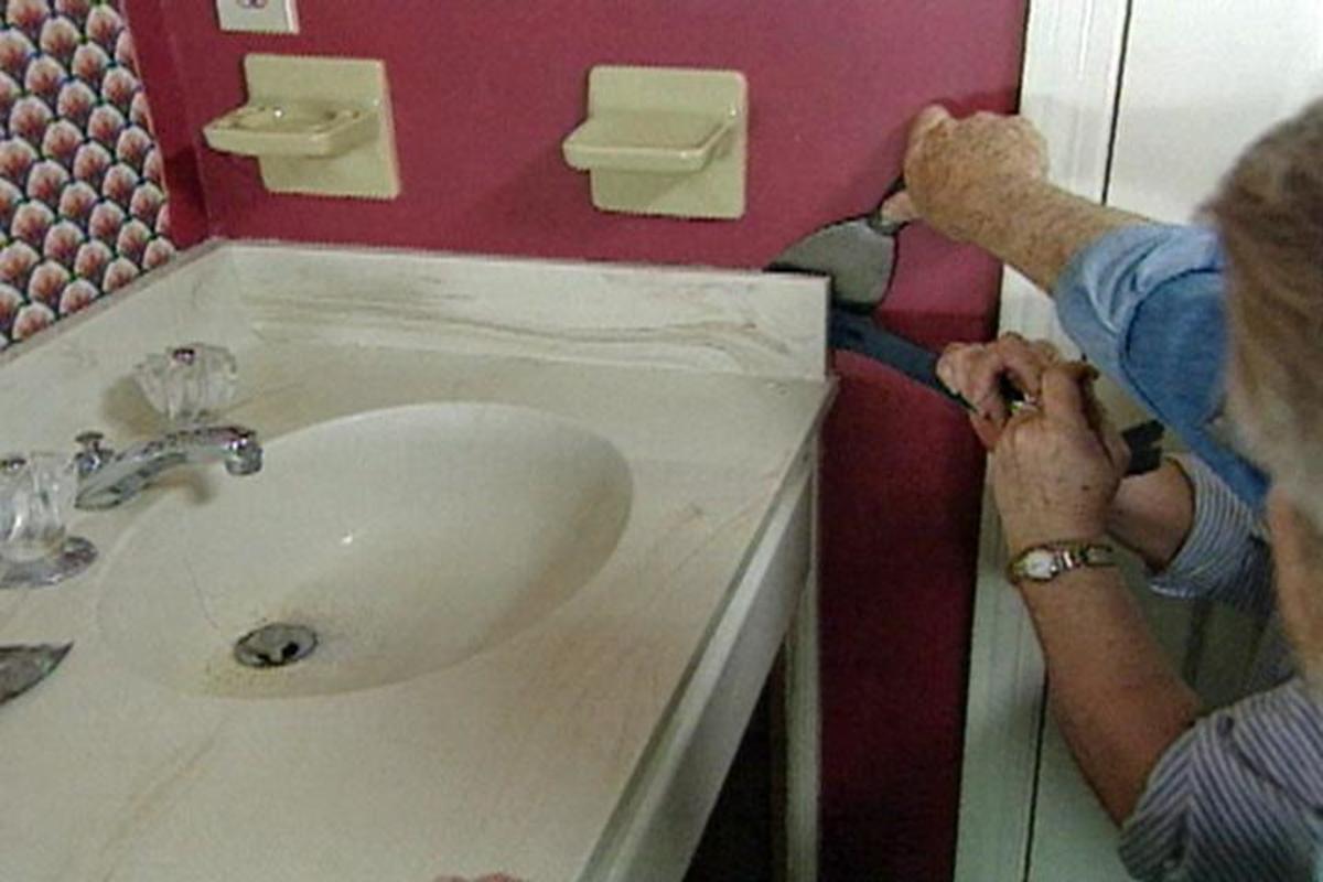 Removing The Sidesplash