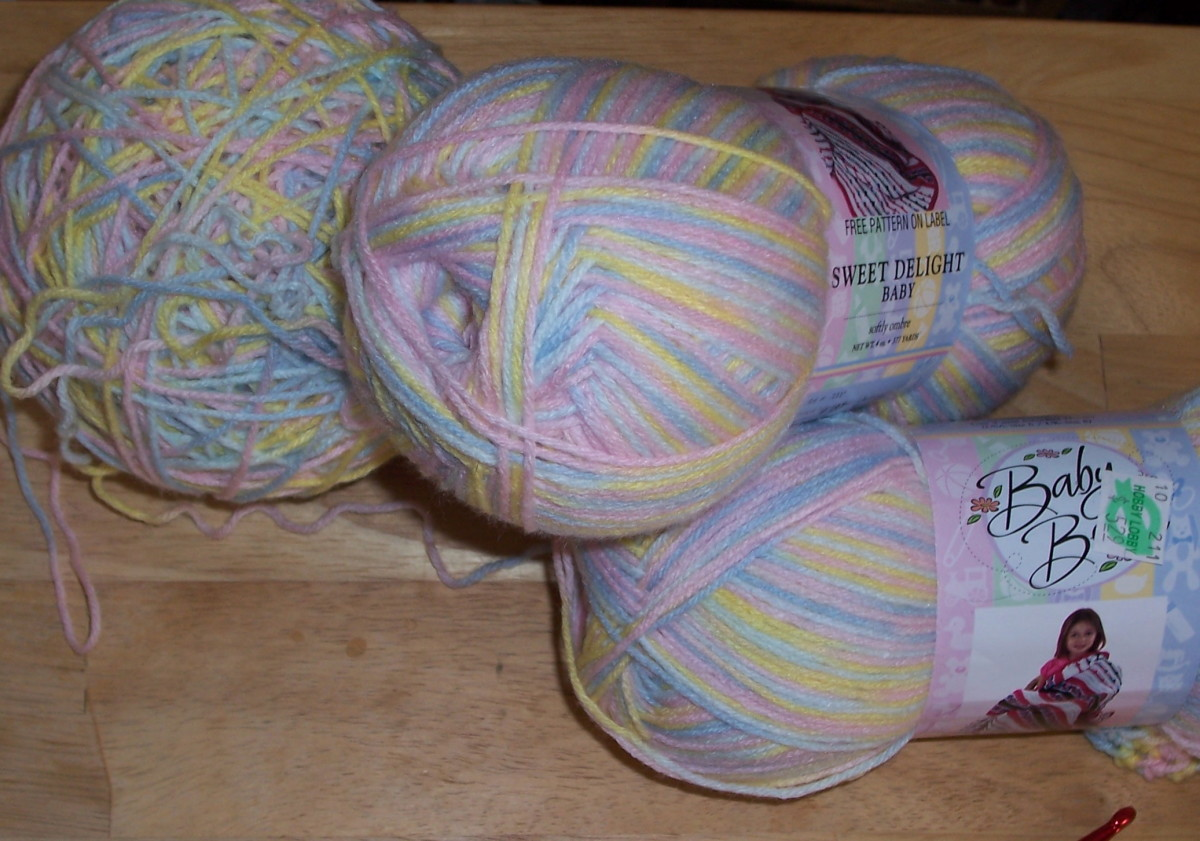 Bulky Yarn Patterns on Yarn - Search Results