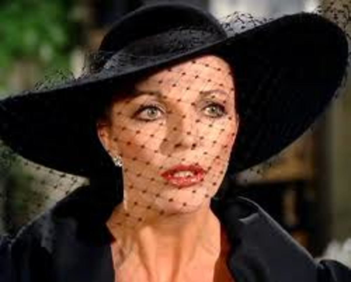 Famous oldest children include Joan Collins