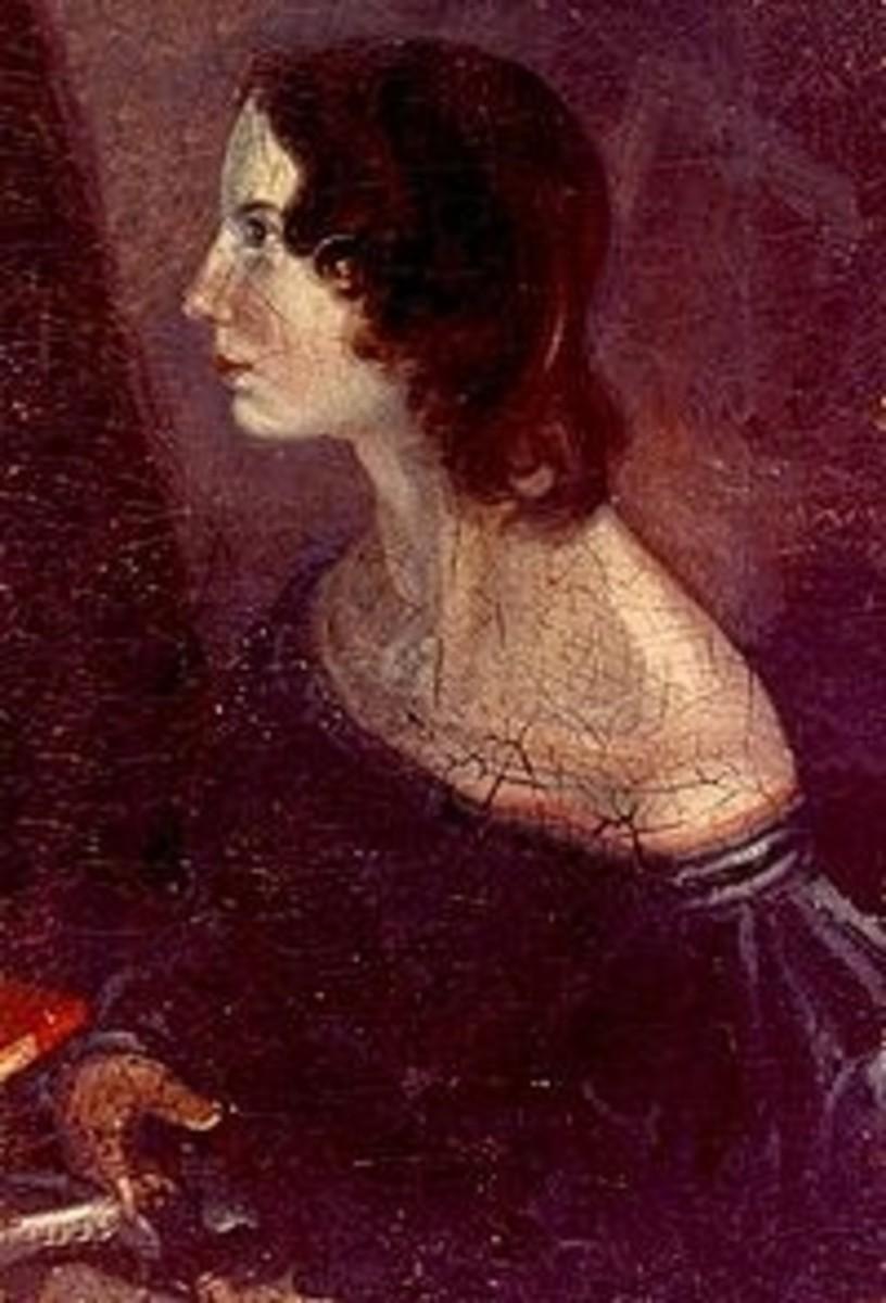 Emily Bronte Poems