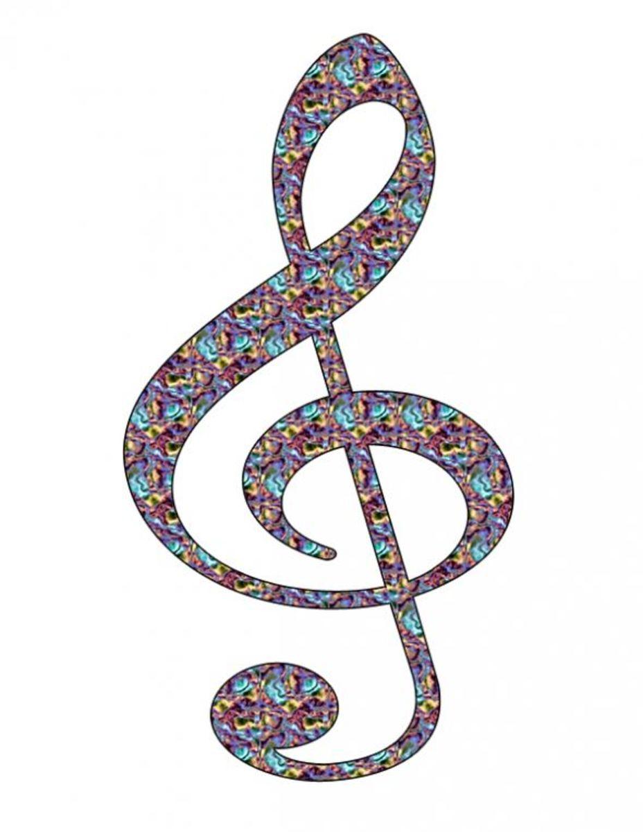 free clip art music symbols treble clef hubpages checkerboard clip art red black checkerboard pattern clipart
