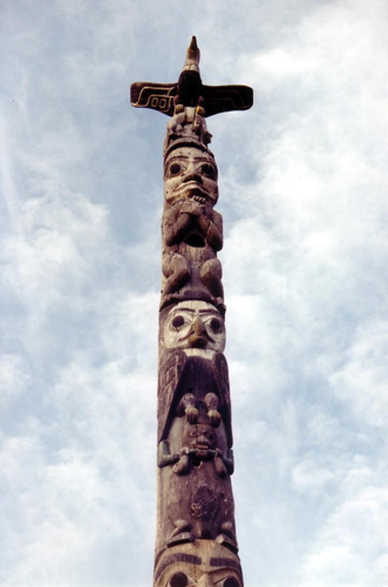 Family Pole