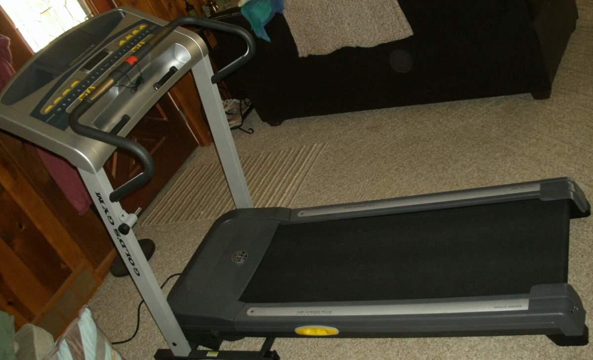 Buy Gold's Gym Crosstrainer 480 Elliptical - elliptical ...