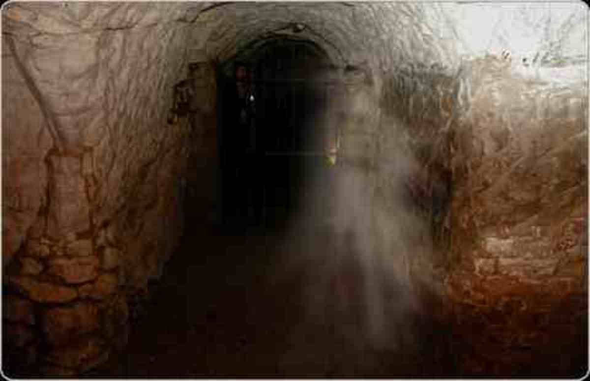 Do Ghosts And Spirits Really Exist Or Is There Something Else Out There?