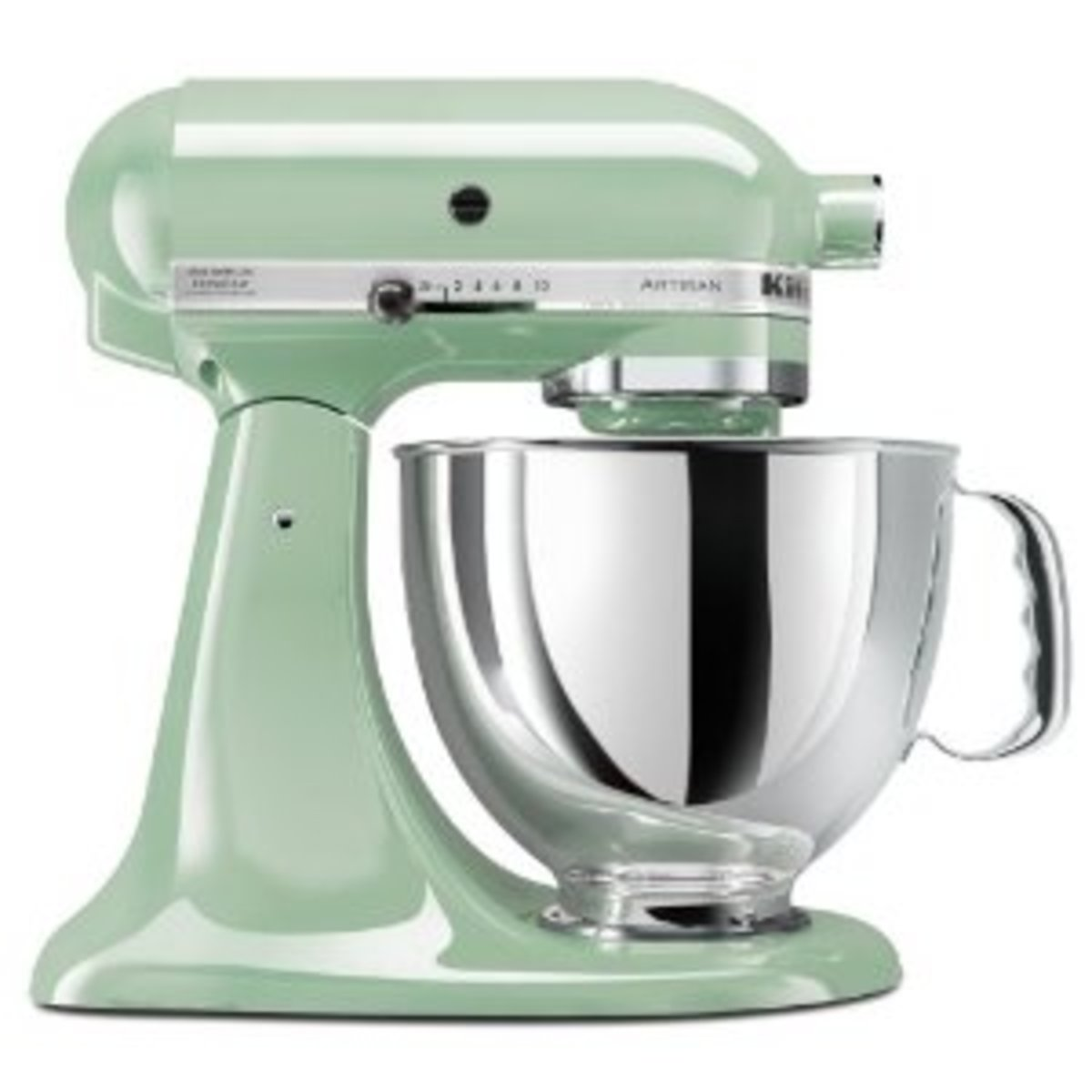 Vintage Inspired KitchenAid mixer