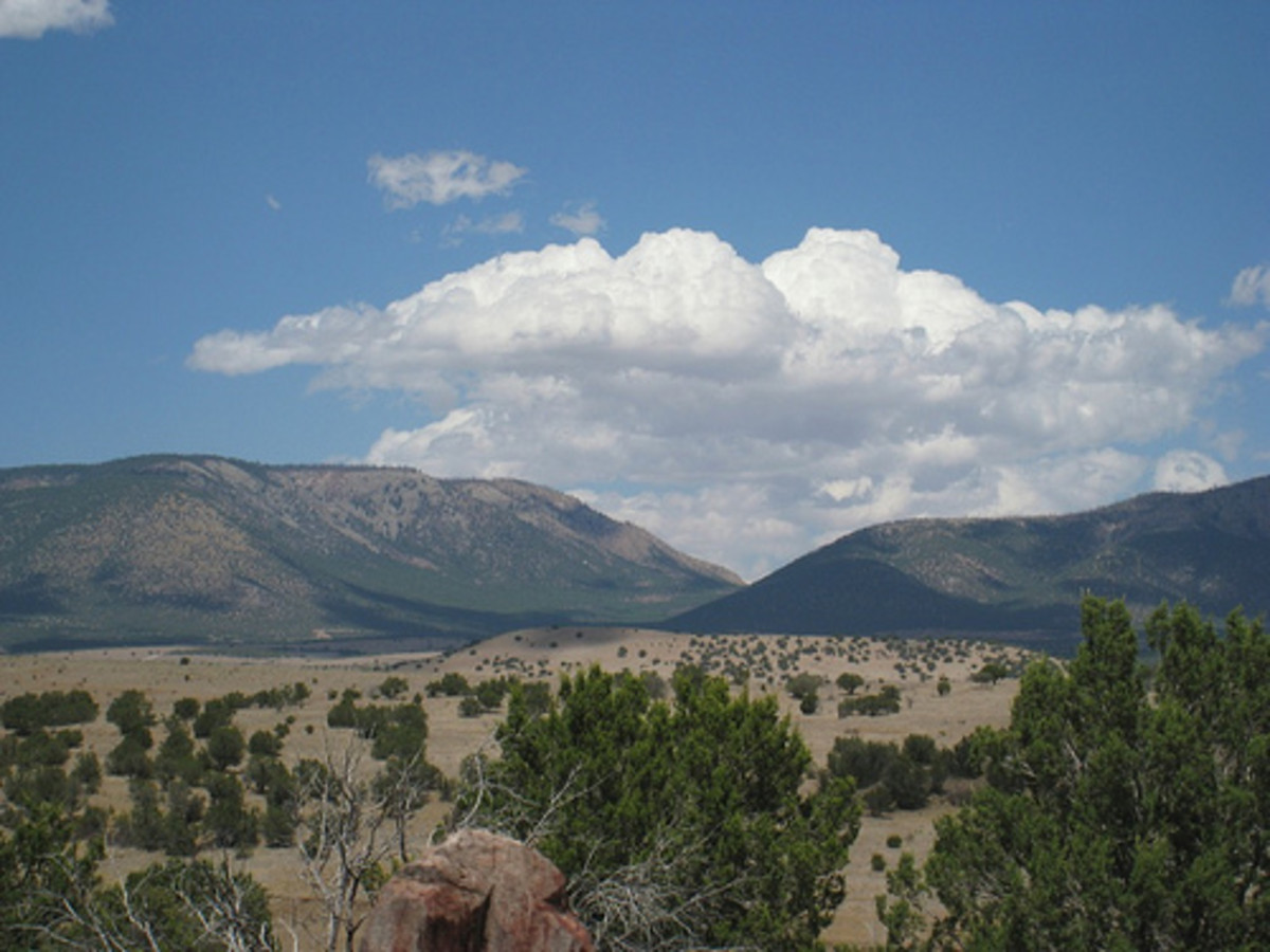 Lincoln County, NM