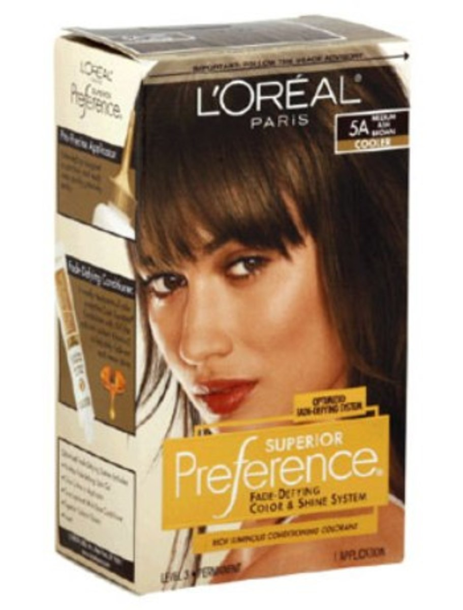 Pre Colored Primers - A must Step in Hair Coloring Process | HubPages