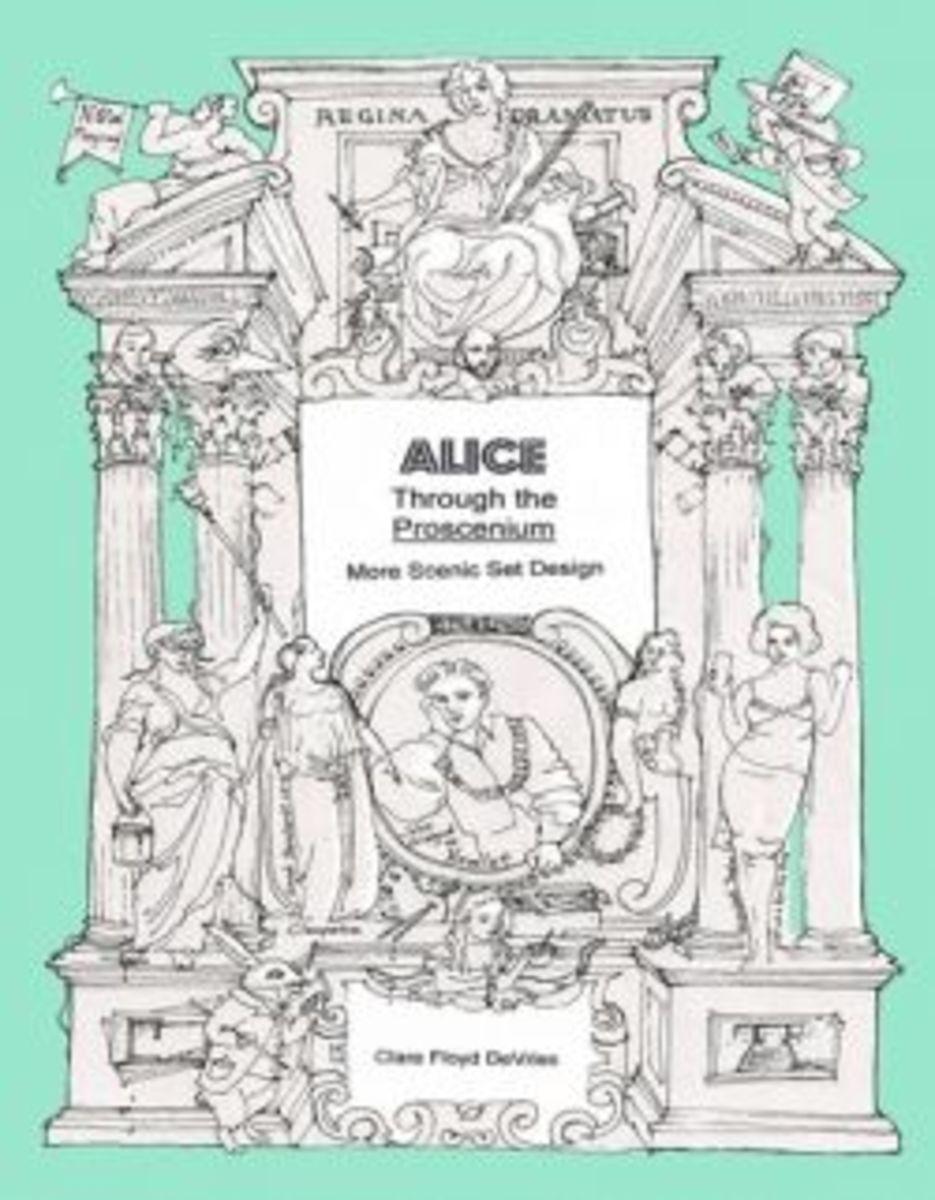 Alice Through the Proscenium
