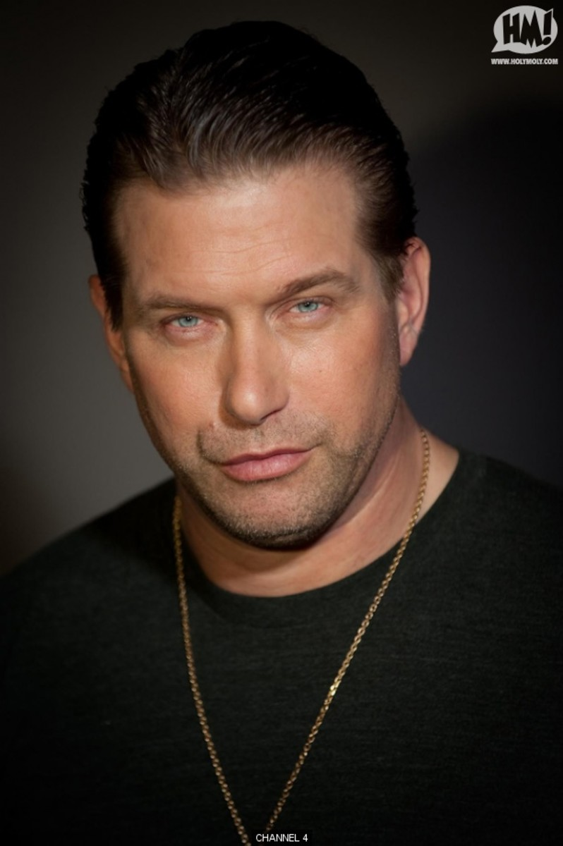 How Did Stephen Baldwin Become a Jesus Freak?