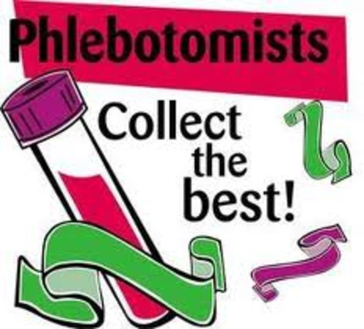 List of Needed Mobile Phlebotomy/Paramedical Examiners Supplies
