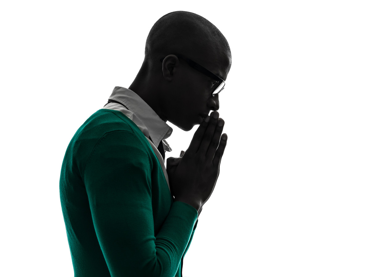 how to receive answers to prayers