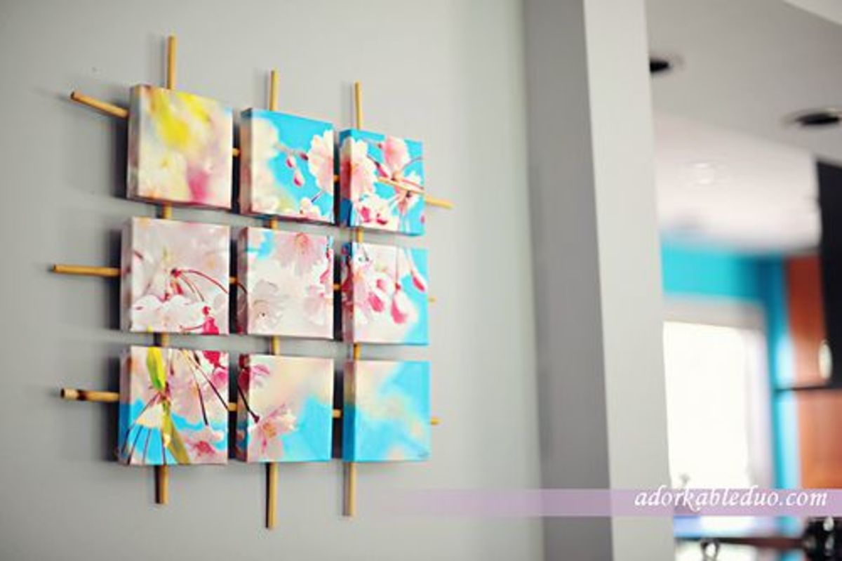 bamboo-canvas-wall-art