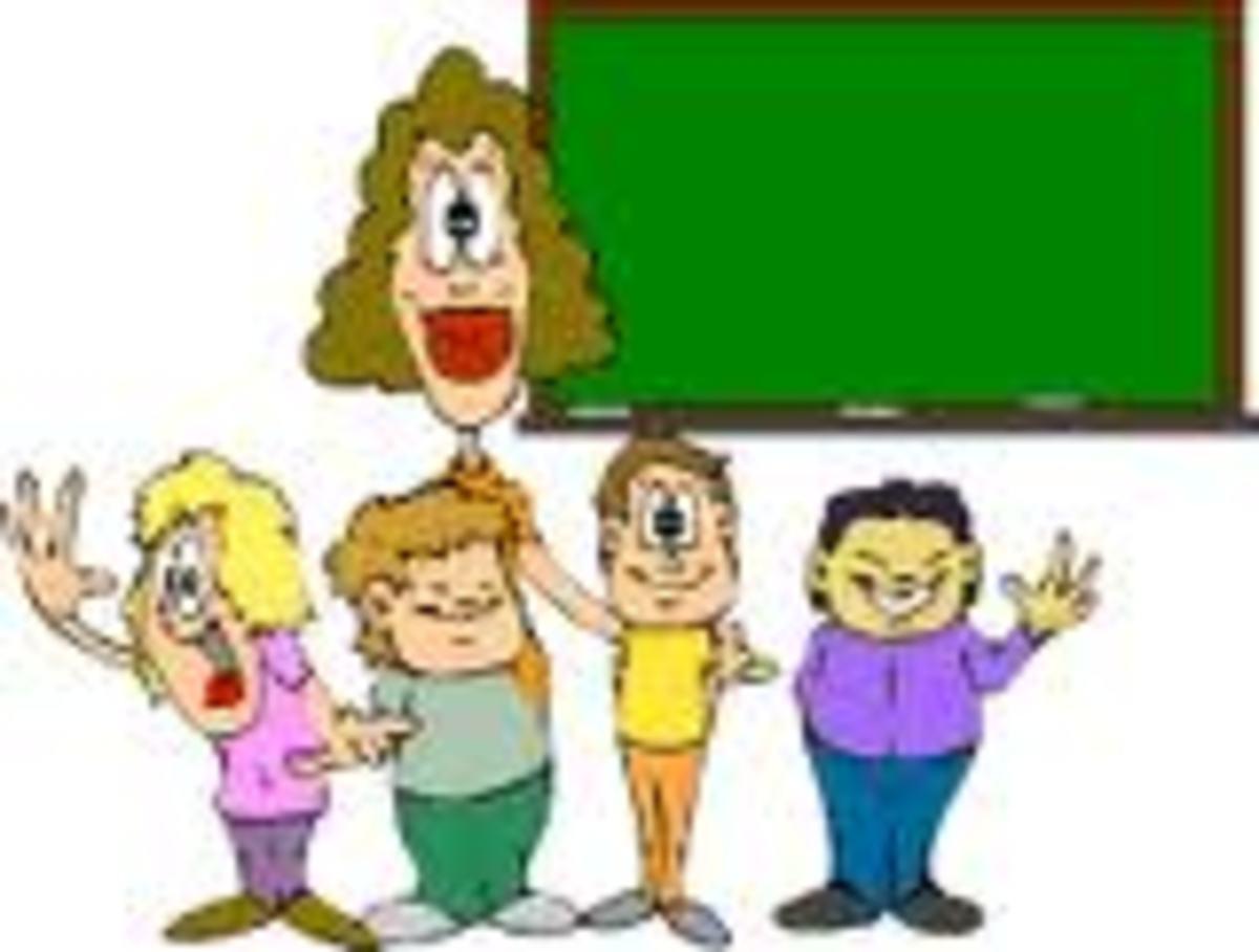 ESL Teaching Strategies:  5 Change Partner Activities